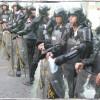 Tajska – vlada uporabila silo nad demonstranti