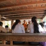 Pri budistih