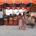 Jezero Tonle Sap - poroka
