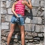 Plezanje - Rimski zid - LJ