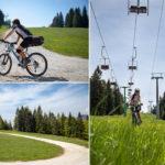 S kolesom v naravo
