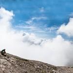 Skok na Malo Mojstrovko