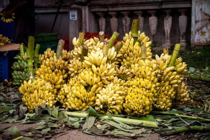 Negombo - nedeljska tržnica