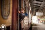 Vlak več kot le prevozno sredstvo po Šrilanki