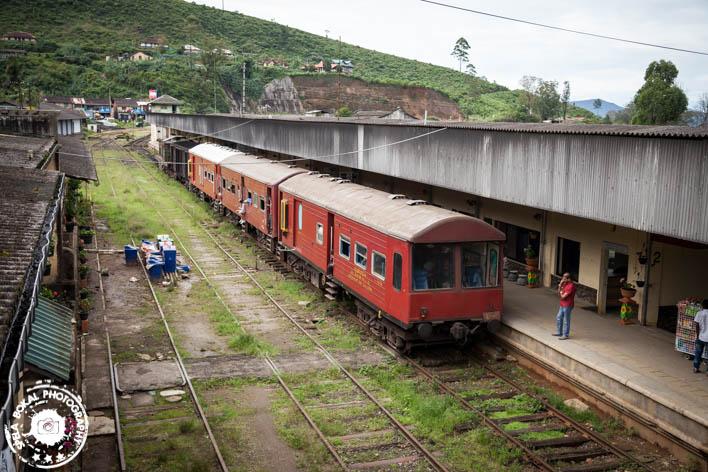 Železniška postala Nanu Oya