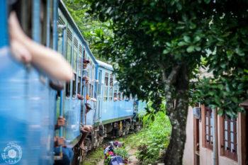 Ko je vlak več kot le prevozno sredstvo