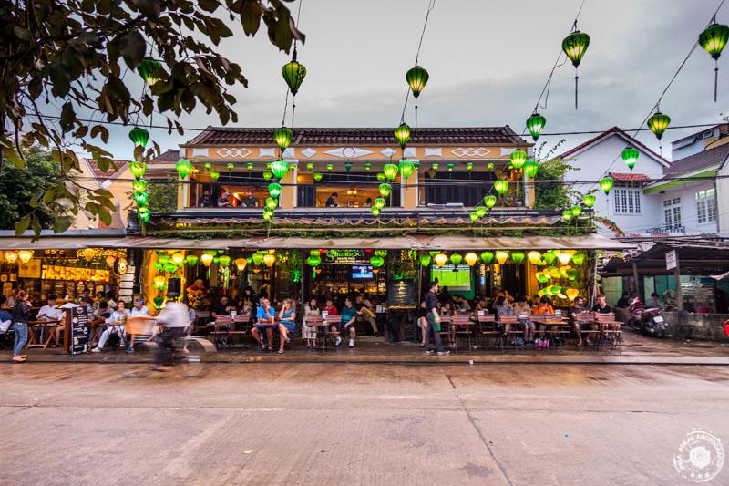 Staro mestno jedro Hoi An-a