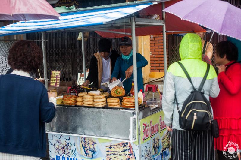 Staro mestno jedro Hoi An-a in večerni market