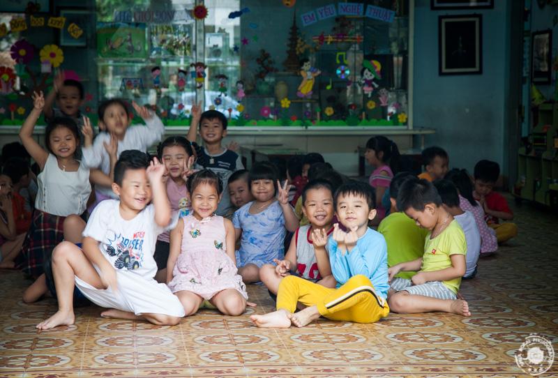 Vrtec v Nha Trangu