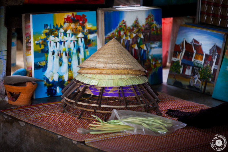 Izdelava vietnamskih klovukov