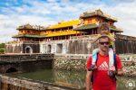 Cesarsko mesto Hue – Vietnam