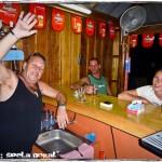 Lokal Aram s Snacks Bar & Restaurant - Sihanoukville