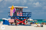 Stražni stolpi – Miami Beach