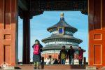 Vietnam – Beijing Layover