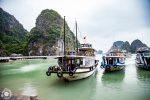 Vietnam – Halong Bay