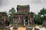 Templji My Son Hindu Sanctuary – Vietnam